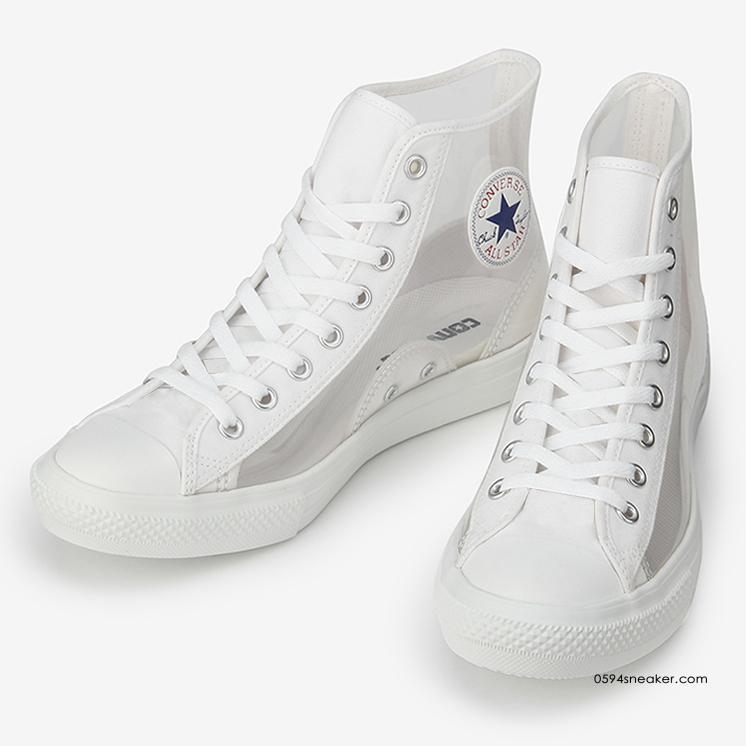 Converse All Star Light Ckearmateral 货号:3130044