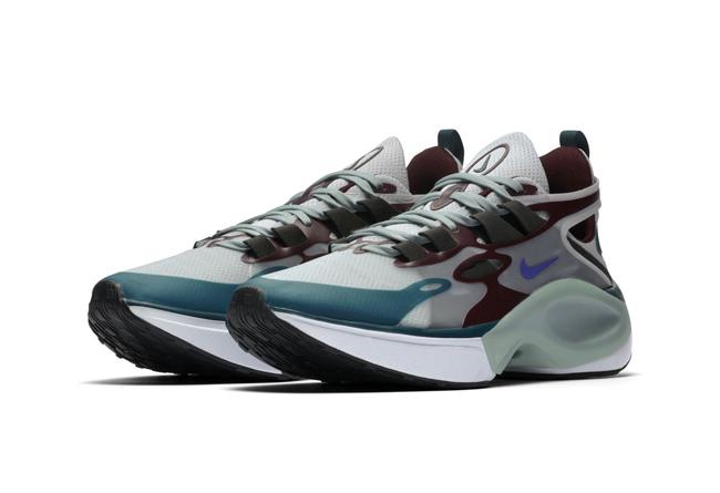 Nike Signal D/MS/X 新配色