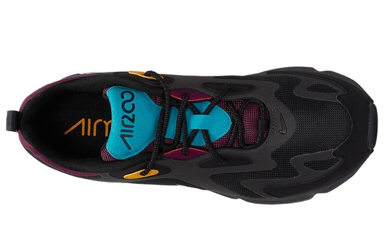 Nike Air Max 200 货号:AQ2568-001