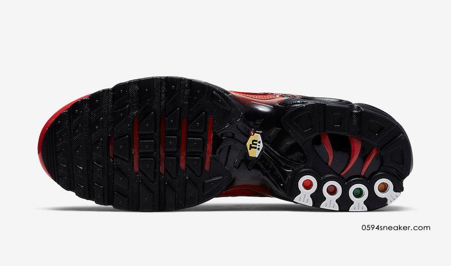 "Nike Air Max Plus ""Sunburst"" ""风车标"" 货号:CK9393-600 | 球鞋之家0594sneaker.com"