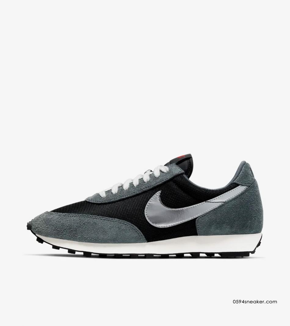Nike Daybreak 耐克华夫跑鞋新品元祖灰配色预售 | 球鞋之家0594sneaker.com