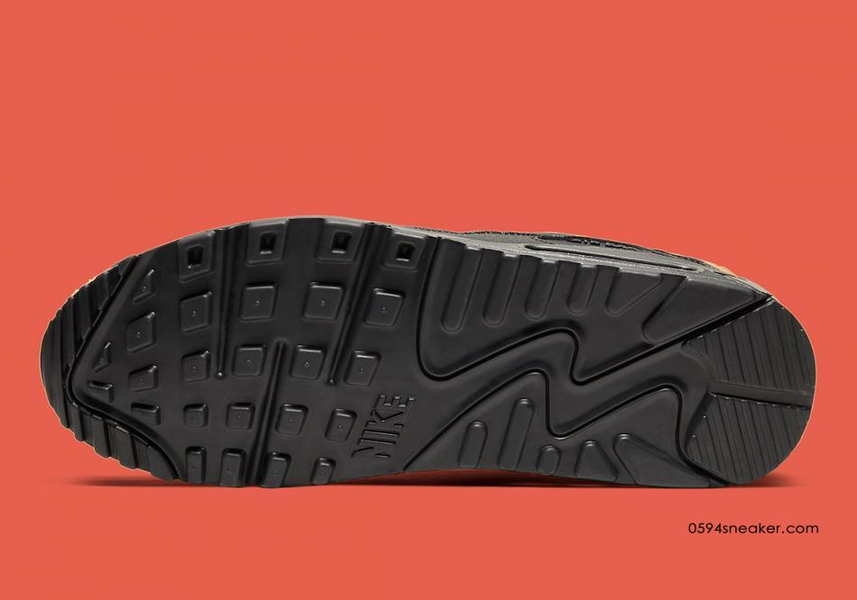Nike Air Max 90 货号:AJ1285-700