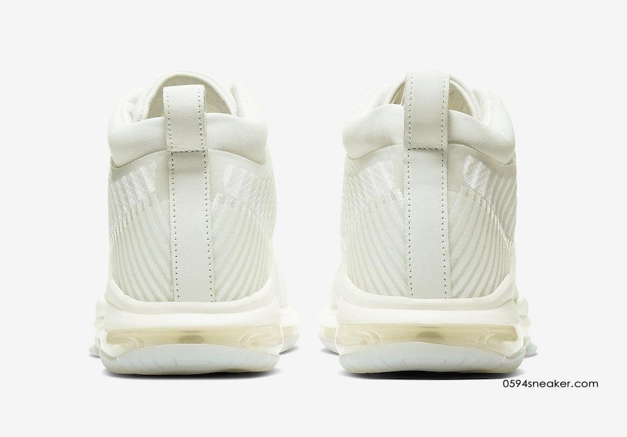 John Elliott x Nike LeBron Icon 货号:AQ0114-101 | 球鞋之家0594sneaker.com