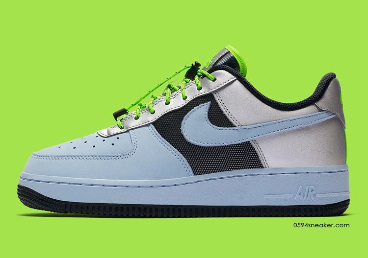 Nike Air Force 1 Low 货号:CN0176-400 | 球鞋之家0594sneaker.com