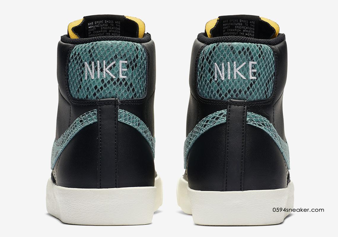 Nike Blazer Mid VNTG 货号:CI1176-001   球鞋之家0594sneaker.com