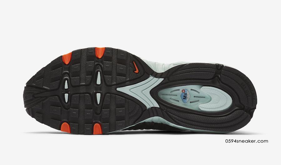 Nike Air Max Tailwind 4 新品配色又来了,货号:CN0159-300 | 球鞋之家0594sneaker.com