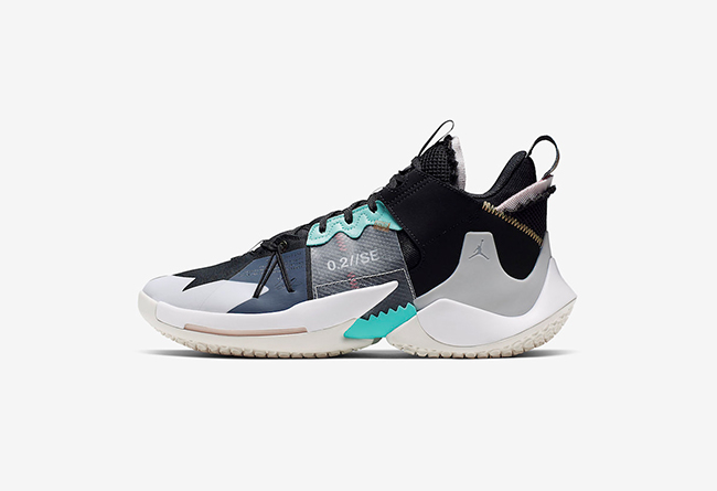 Jordan Why Not Zer0.2 威少新品球鞋,货号:AV4126-001 | 球鞋之家0594sneaker.com