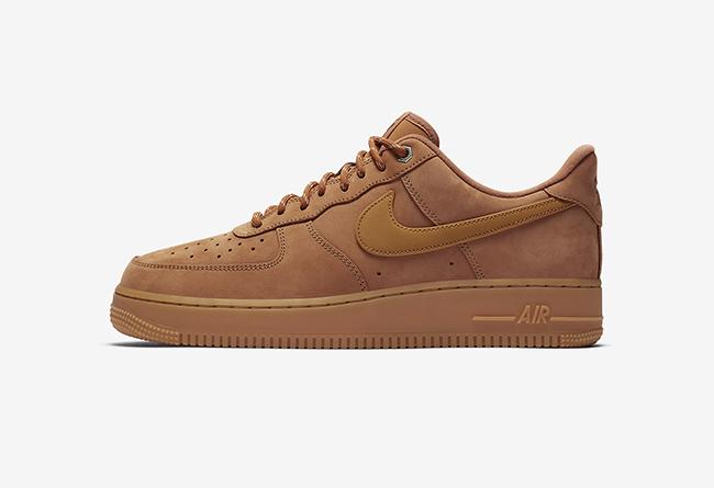 "Nike Air Force 1 Low 07 LV8 ""Wheat / Flax"" 货号:CJ9179-200 | 球鞋之家0594sneaker.com"