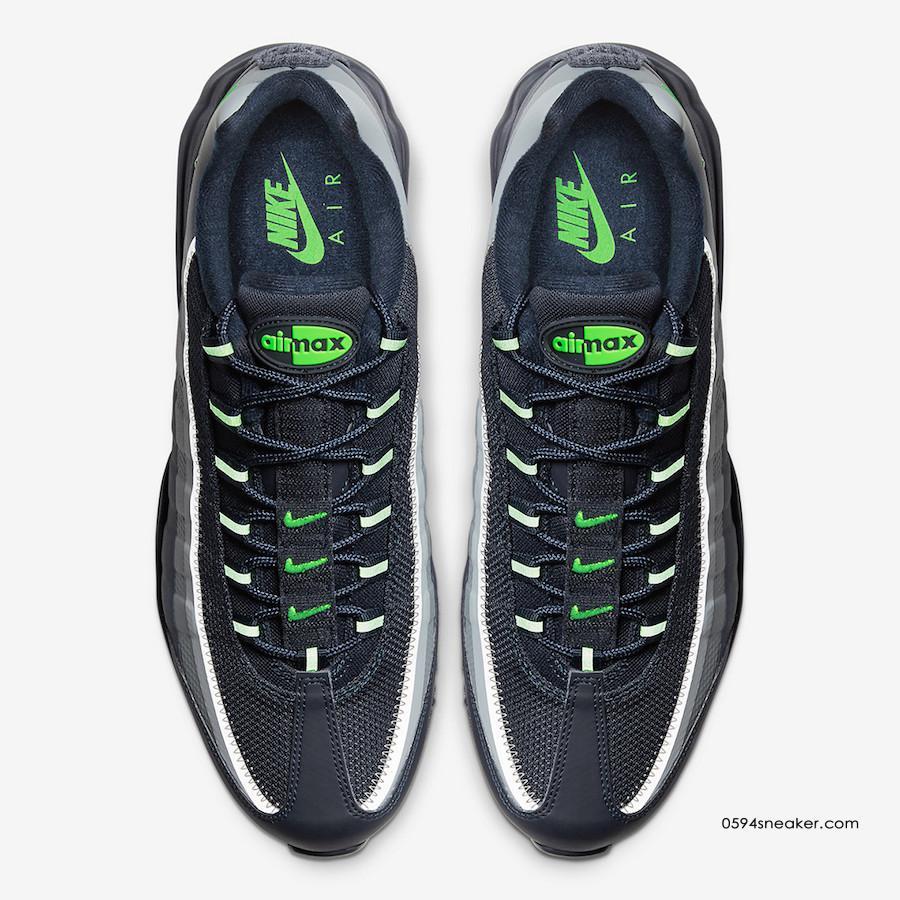 Nike Air Max 95 Ultra 货号:CQ4025-400 | 球鞋之家0594sneaker.com