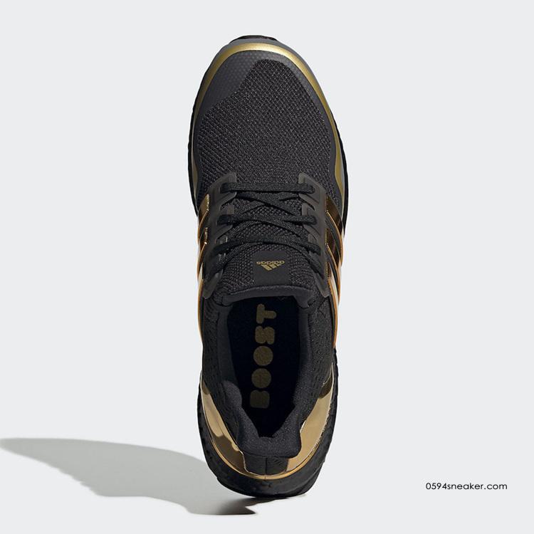 Adidas Ultra Boost 货号:EG8102 | 球鞋之家0594sneaker.com