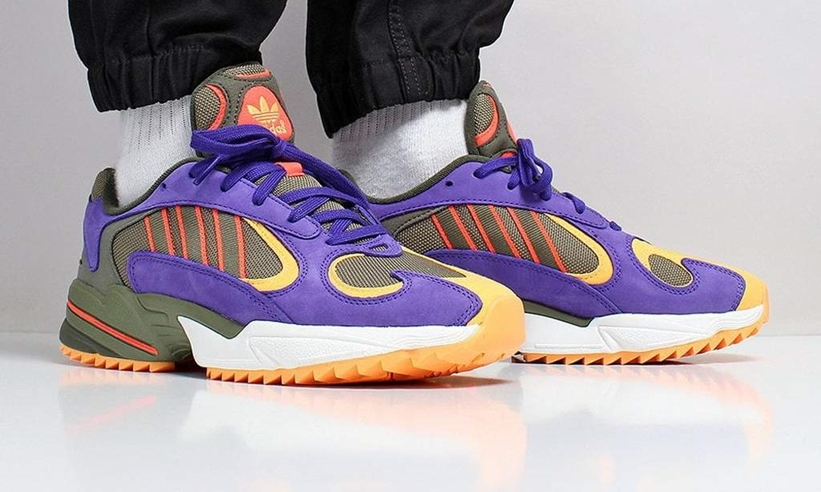 阿迪达斯老爹鞋 adidas Yung-1 Trail 货号:EE6537   球鞋之家0594sneaker.com