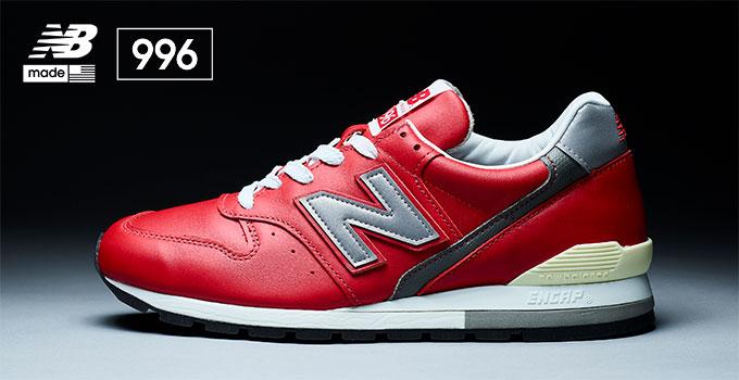 New Balance M996 NCA