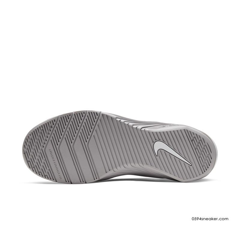 Nike React Metcon 耐克一脚蹬健身训练鞋,货号:BQ6044-100   球鞋之家0594sneaker.com