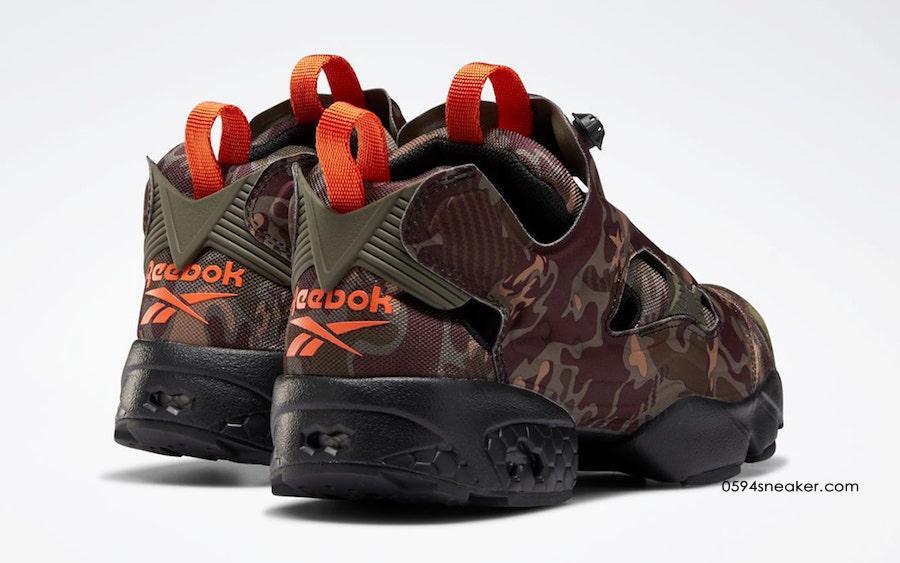 Reebok Pump Fury 货号:DV6962 | 球鞋之家0594sneaker.com