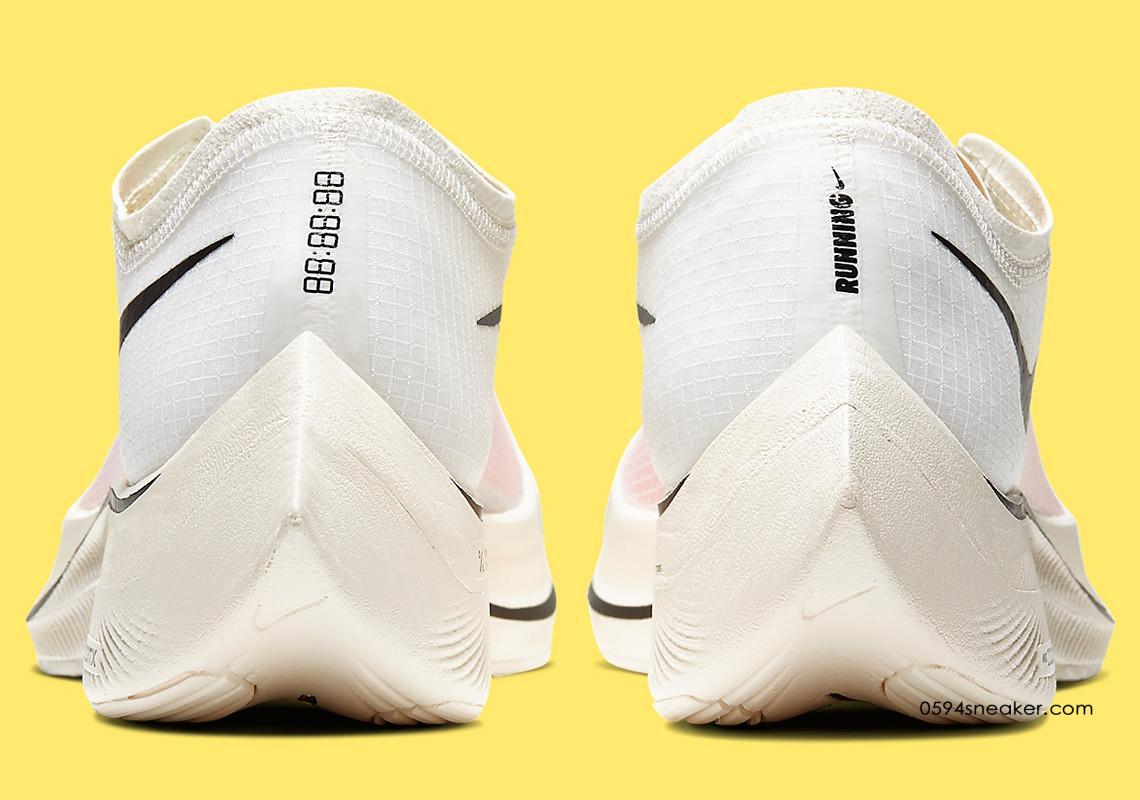 "Nike ZoomX VaporFly NEXT% ""Sail"" 货号:CT9133-100 | 球鞋之家0594sneaker.com"