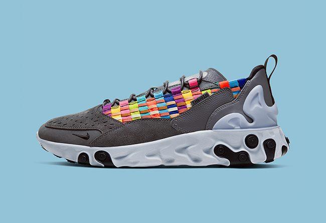 Nike React Sertu 货号:AT5301-004 | 球鞋之家0594sneaker.com