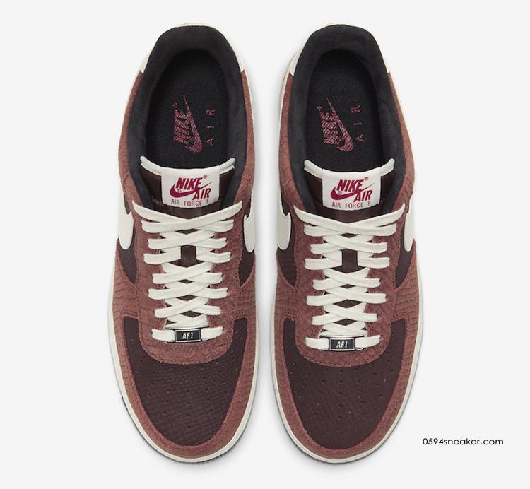 Nike Air Force 1 PRM 货号:CV5567-200 | 球鞋之家0594sneaker.com