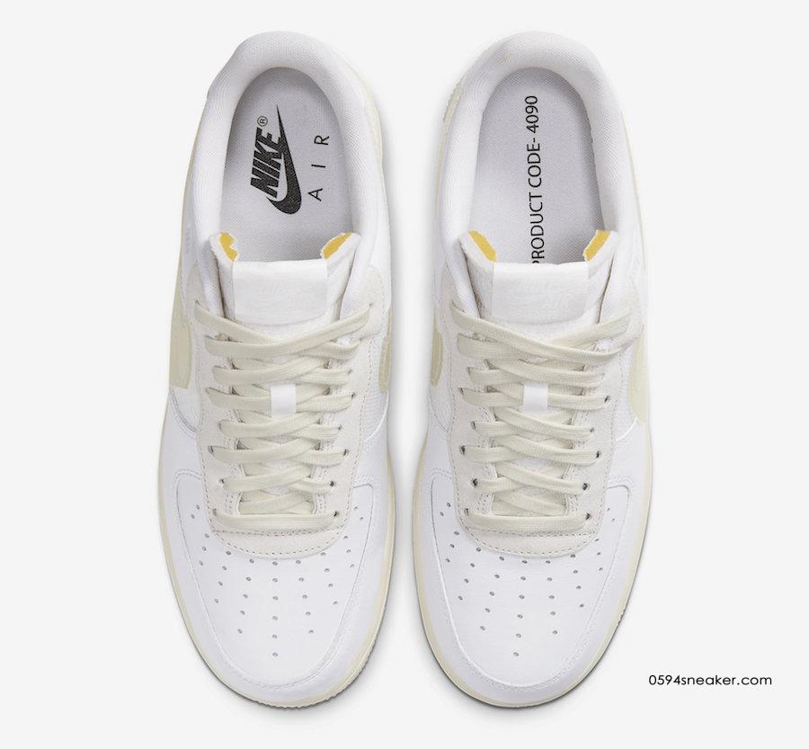 "Nike Air Force 1 Low ""DNA"" 货号:CV3040-100 | 球鞋之家0594sneaker.com"