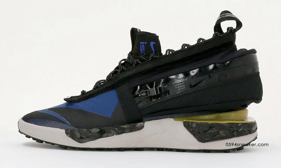 耐克品牌2020新品鞋款 Nike ISPA Drifter Gator 正式发布 | 球鞋之家0594sneaker.com