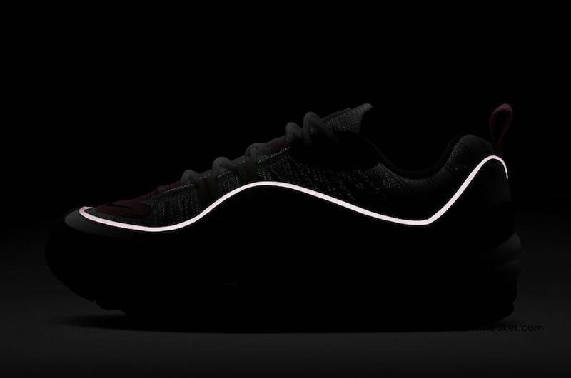 Nike Air Max 98 货号:CI3709-101