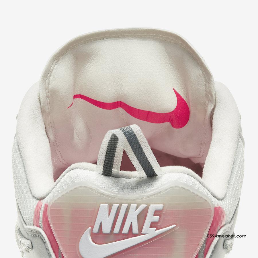 UNDEFEATED x Nike Air Max 90 货号:CQ2289-001 / CQ2289-002 / CQ2289-400