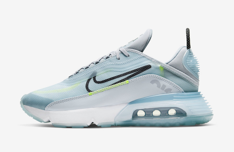 """Nike Air Max 2090 """"Photon Dust"""" 货号:CT7695-400"""