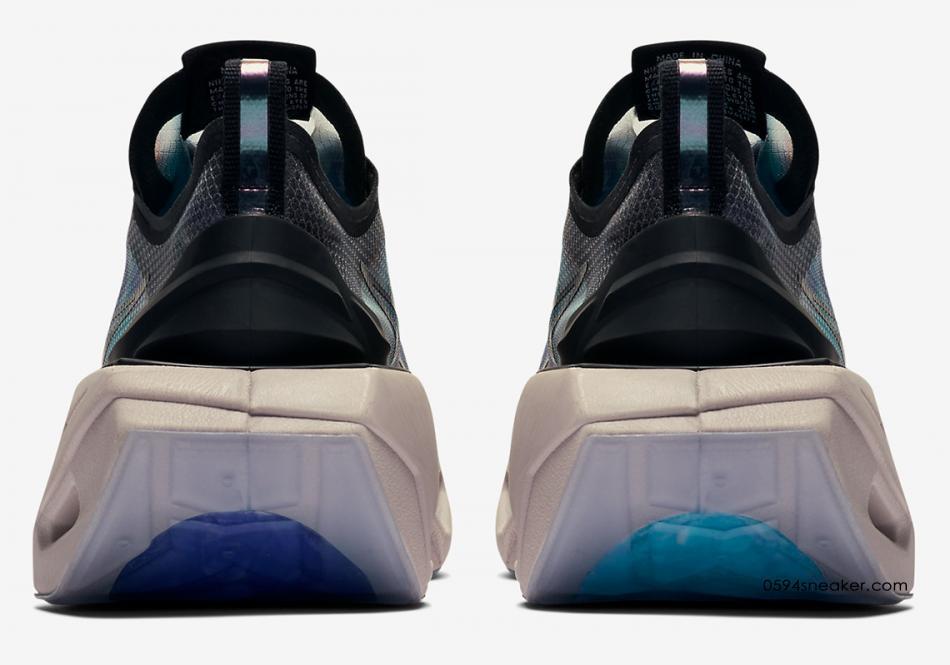 耐克扎染跑鞋 Nike ZoomX Vista Grind SP 货号:CT5770-001、CT5770-300
