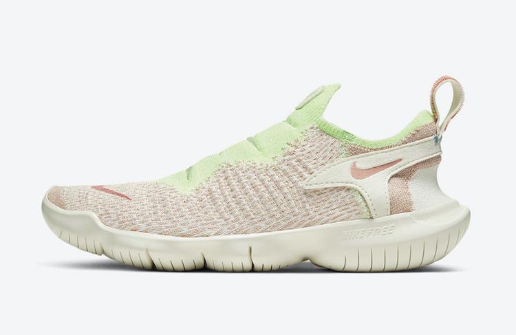 Nike Free Run Type 3.0 货号:CJ0267-100 / CJ0267-002