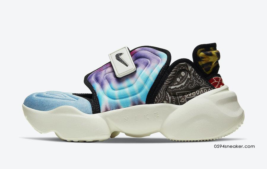 Nike Air Aqua Rift 货号:CW2624-101