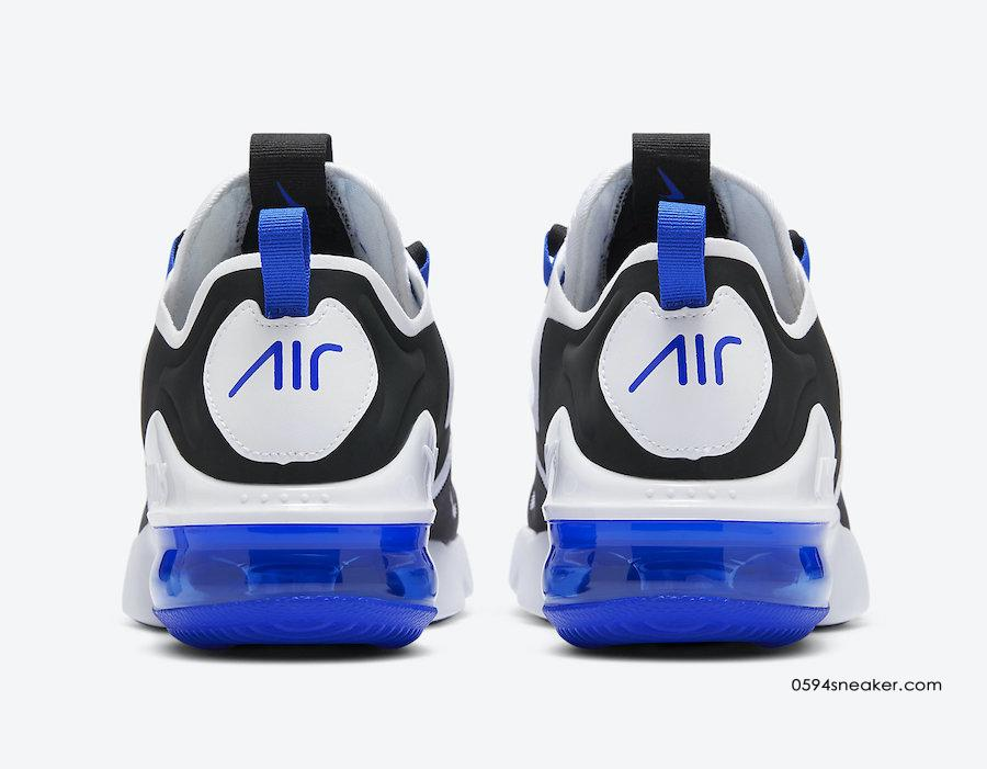 Nike Air Max Infinity 货号:BQ3999-008