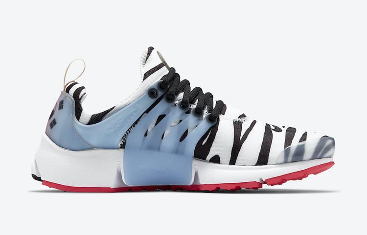 """Nike Air Presto """"Korea"""" 货号:CJ1229-100"""