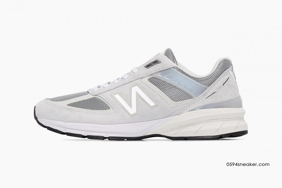 New BalanceM990 货号:M990NA5