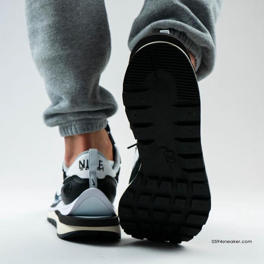 """sacai x Nike Pegasus VaporFly SP""""Black"""" 货号:CV1363-001"""