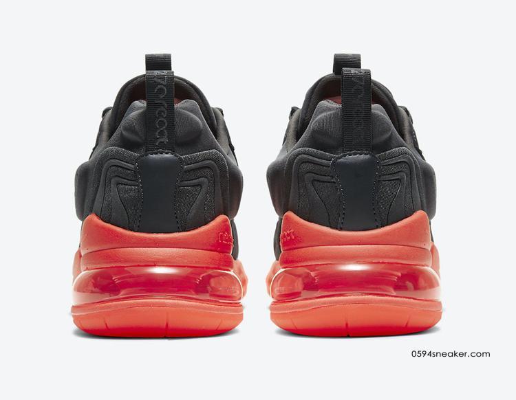 Nike Air Max 270 React ENG 货号:CZ1759-002