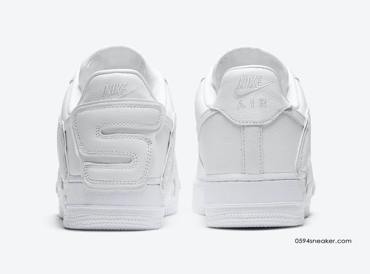 CPFM x Nike Air Force 1 货号:DD7050-100