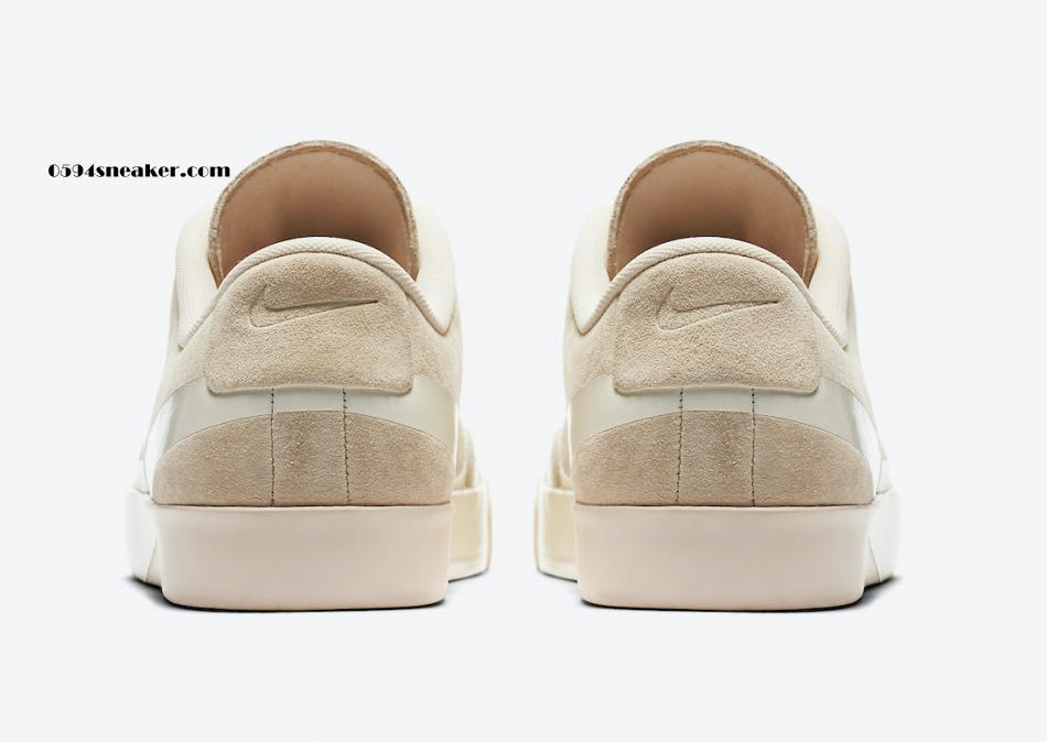 网红鞋 Nike Blazer City Low 货号:AV2253-800