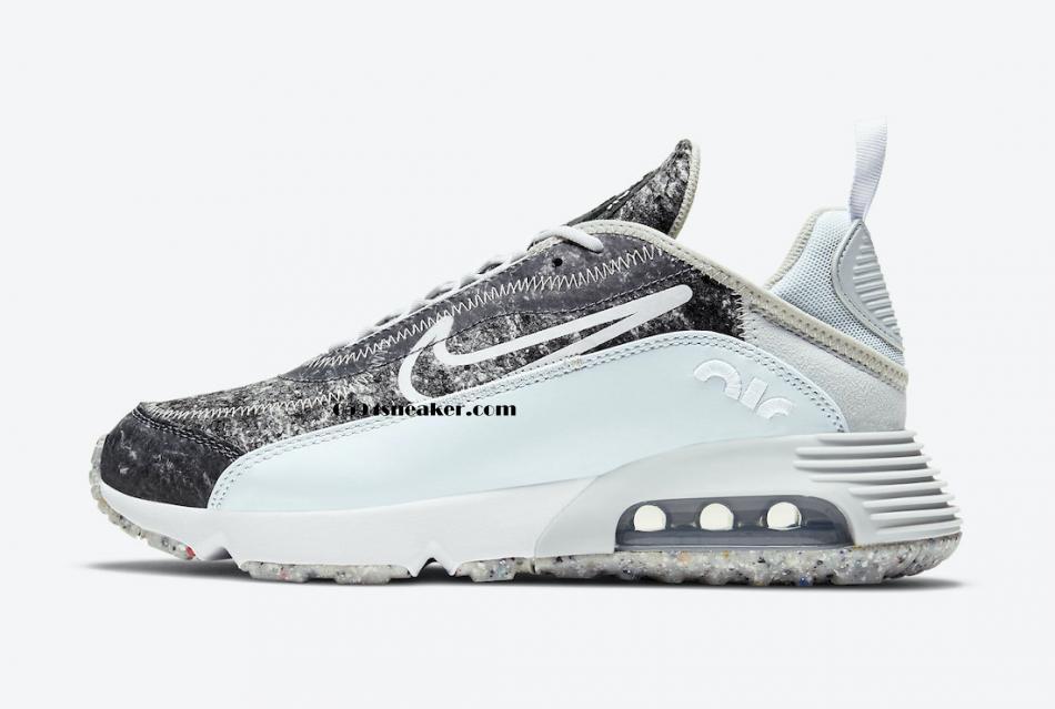 Nike Air Max 2090 Crater 货号:DA9261-400