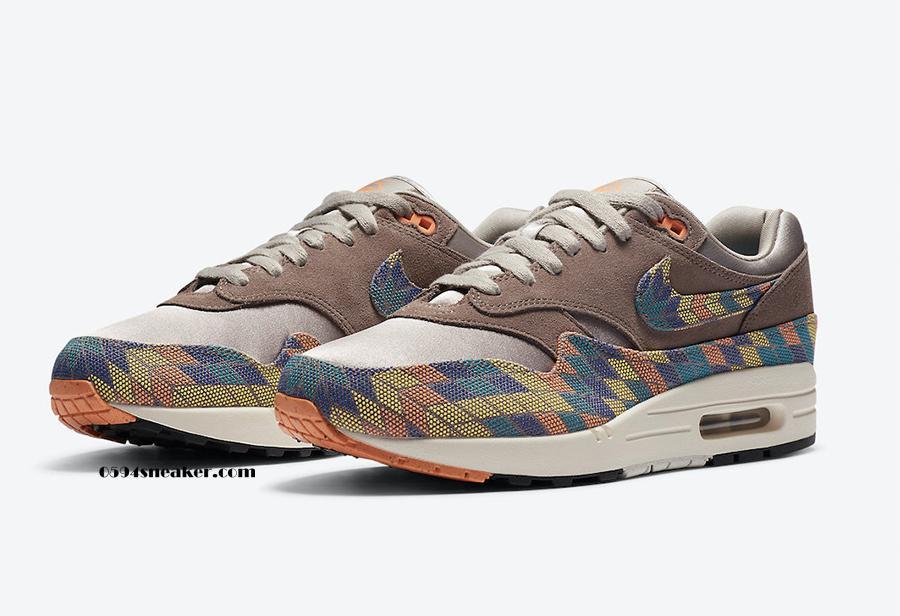 Nike Air Max 1 N7 货号:DA1346-200