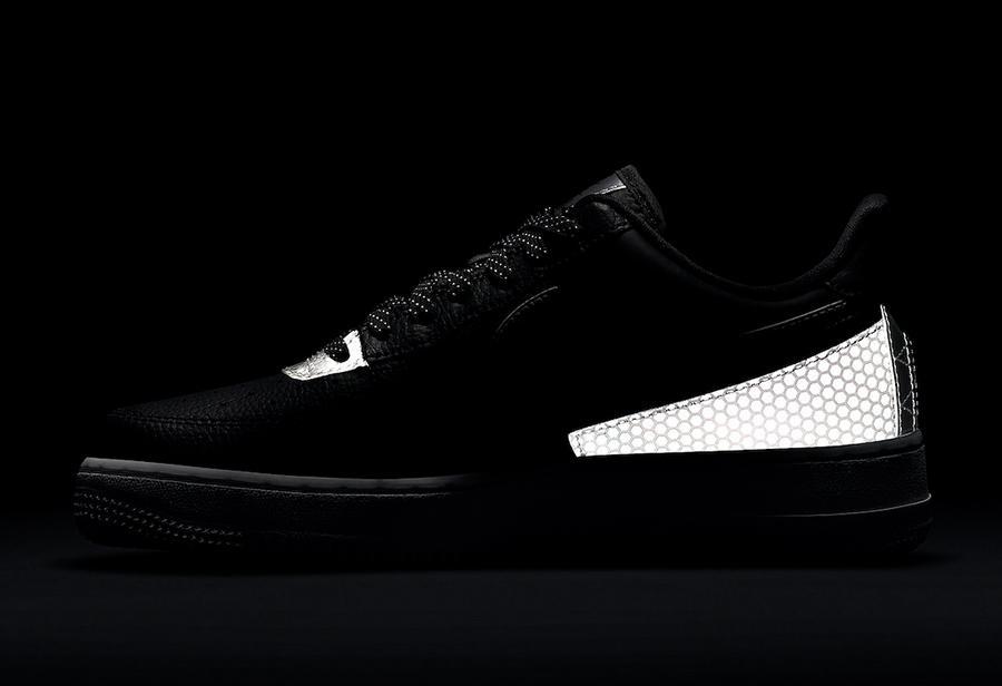 3M x Nike Air Force 1 Low 货号:CT1992-001