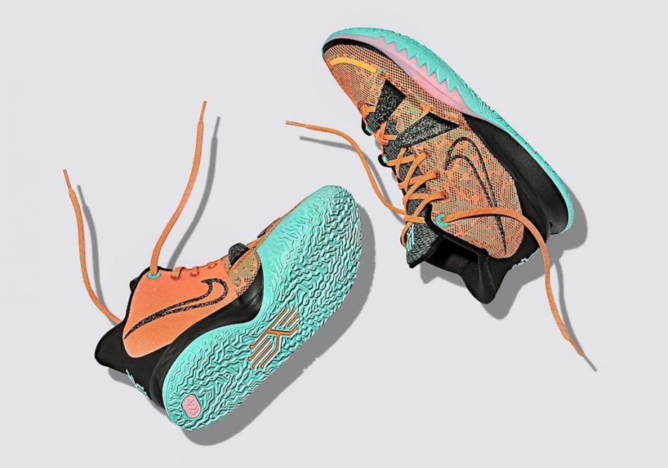 耐克 Nike 2021 全明星系列五大战靴正式发布!!!
