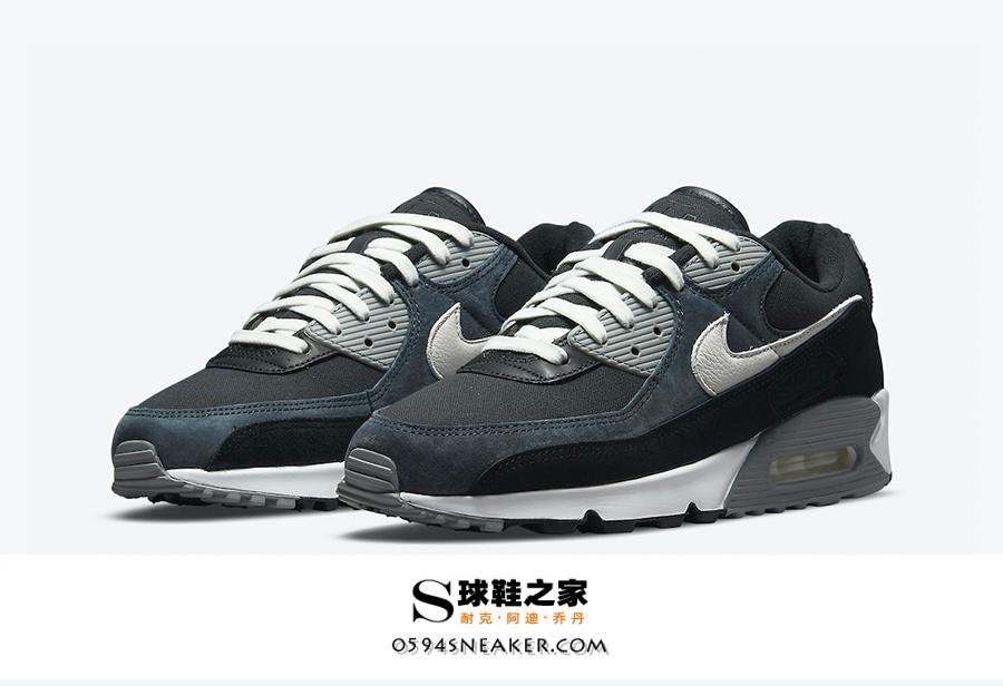 Nike Air Max 90 Premium 货号:DA1641-003